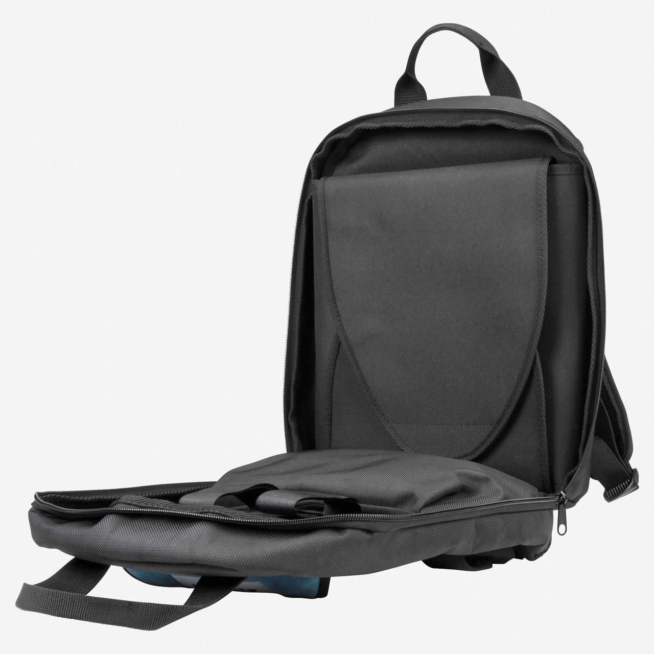 Gedore WT 1056 12 Tool Backpack SOFT - KC Tool
