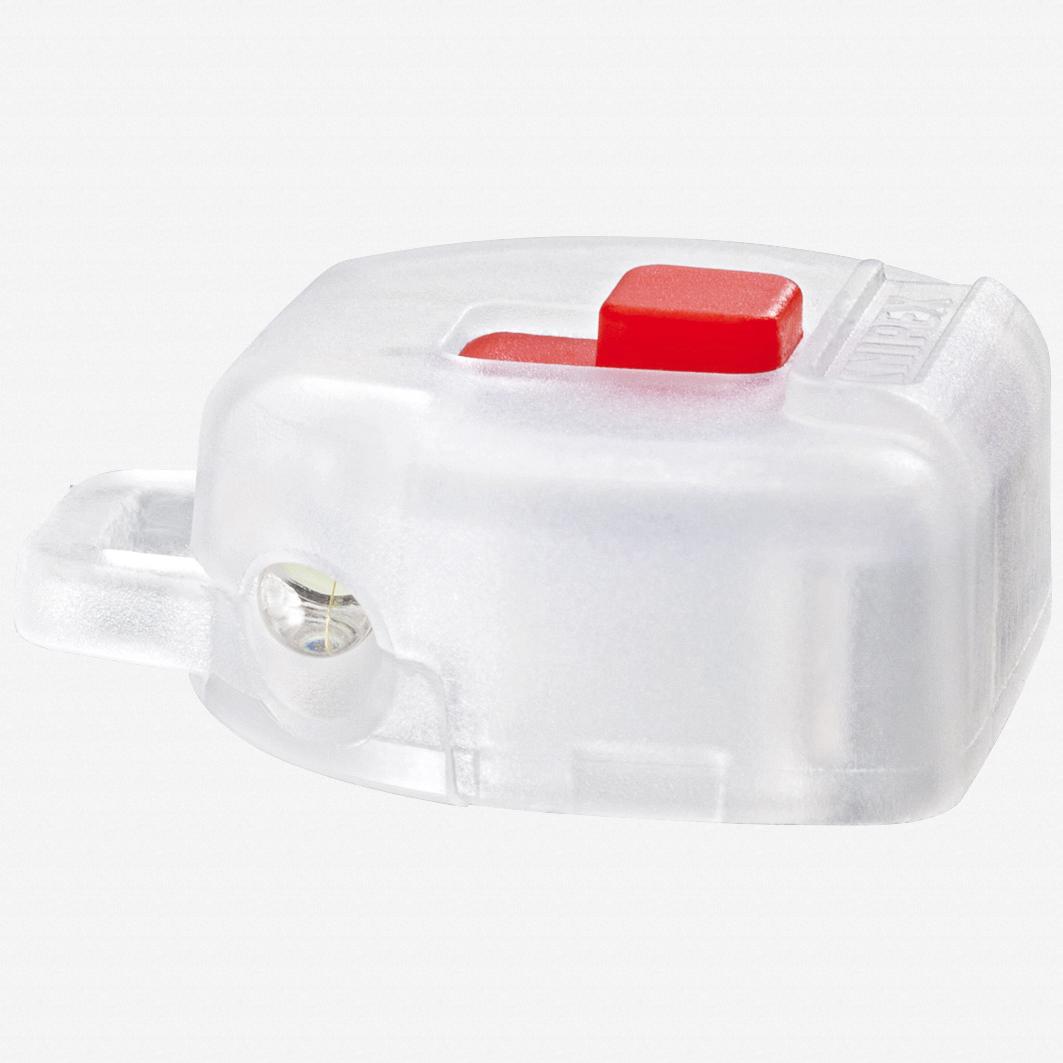 Knipex 00-11-V50 Magnetic LED Lamp - KC Tool