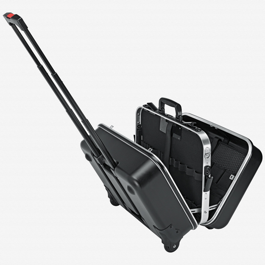 Knipex 00-21-41-LE BIG Twin-Move Tool Case - KC Tool