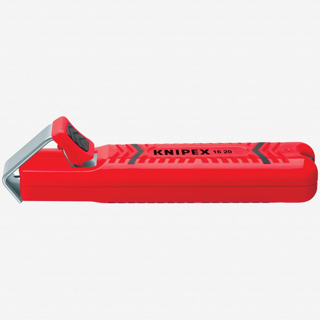 Knipex 16-20-28-SB Dismantling Tool - 8-28 mm dia - KC Tool