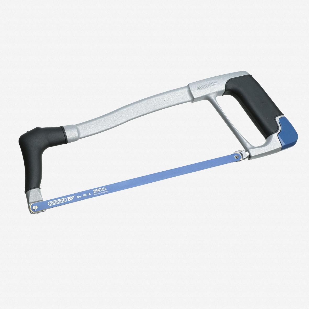 Gedore 407 Hacksaw - KC Tool