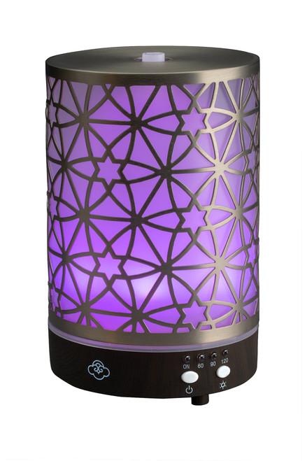 Nexus Silver 90 Ultrasonic Aroma Diffuser