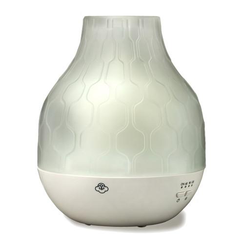 Loch White Ultrasonic Aroma Diffuser