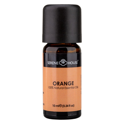 Orange 100% Natural Pure Essential Oil 10ml