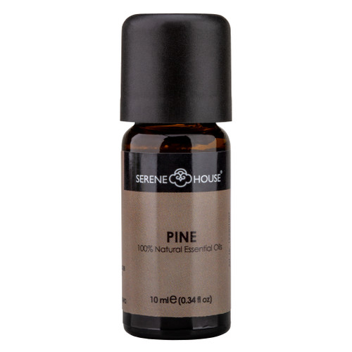 Pine 100% Natural Pure Essential Oil 10ml