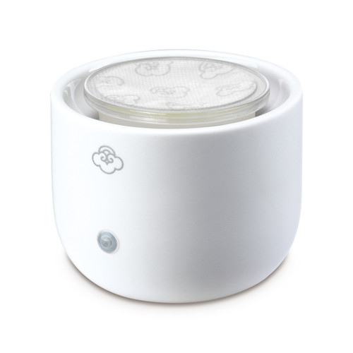 Sprout White Wax Warmer