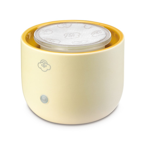 Sprout Yellow Wax Warmer