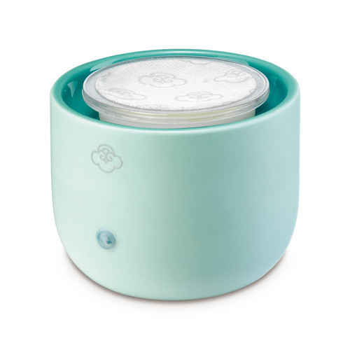 Sprout Green Wax Warmer
