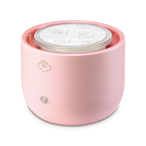 Sprout Pink Wax Warmer