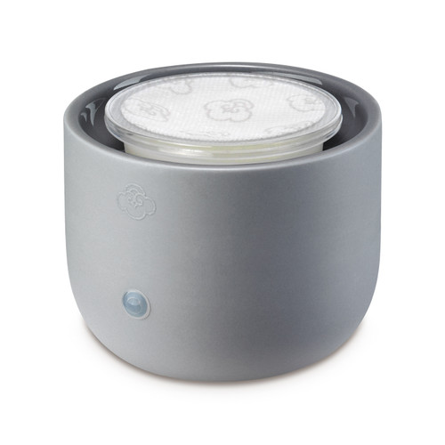 Sprout Grey Wax Warmer