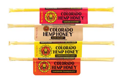 CHH Honey Stick