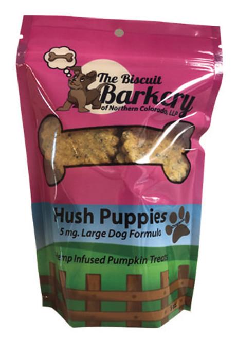 Biscuit Barkery 5mg Pumpkin treats