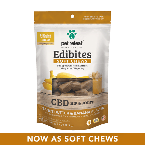 Hip & Joint Chews for Dogs-Small& Med Breed