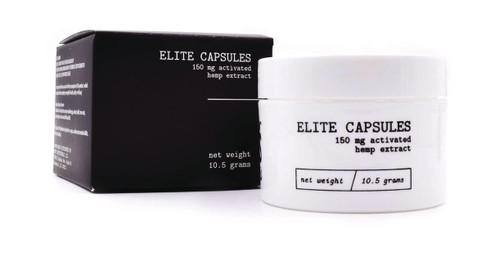 Mary's Elite Capsules