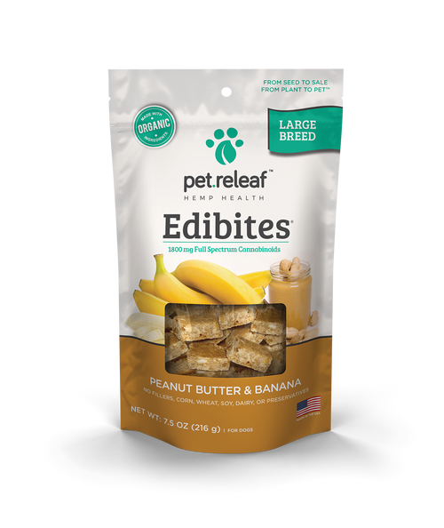Hip & Joint Chews for Large Dogs