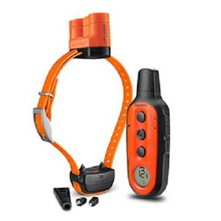 Garmin Delta Upland XC Electronic Training Dog Collar with Beeper (3/4 mile range)