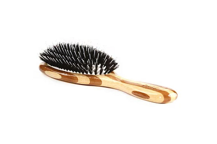 paddle design bass brush