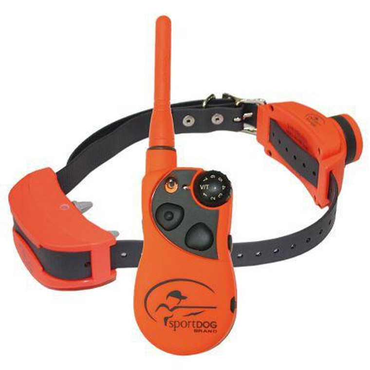 Sport Dog Upland 1875 Electronic Training Dog Collar with Beeper (1 mile range)