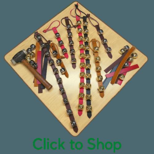 Click here to shop our hanging door bells