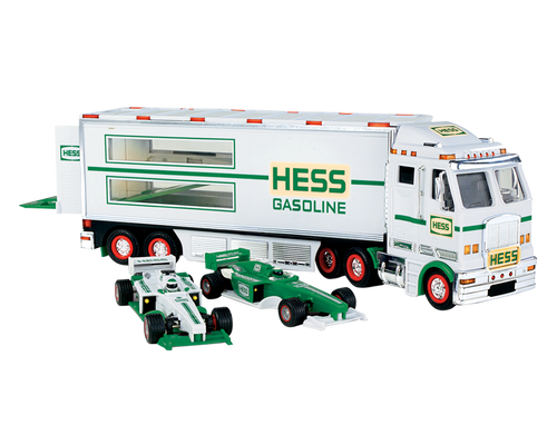 Hess Truck 2019 Christmas Holiday Toys   Hess Toy Truck