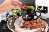 Ruthie's Choffy Chocolate Biscotti