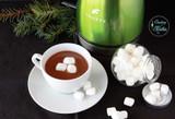 "Decadent ""Hot Chocolate"" Choffy"