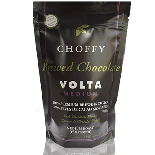 Volta - 12oz Rich Chocolaty Flavor