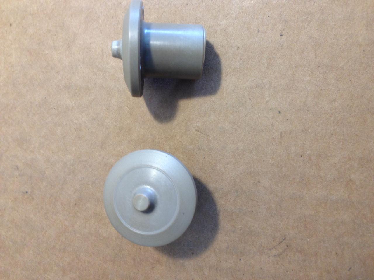 Stokes 607-415-001 VALVE POPPET 148 212 412 for 412J