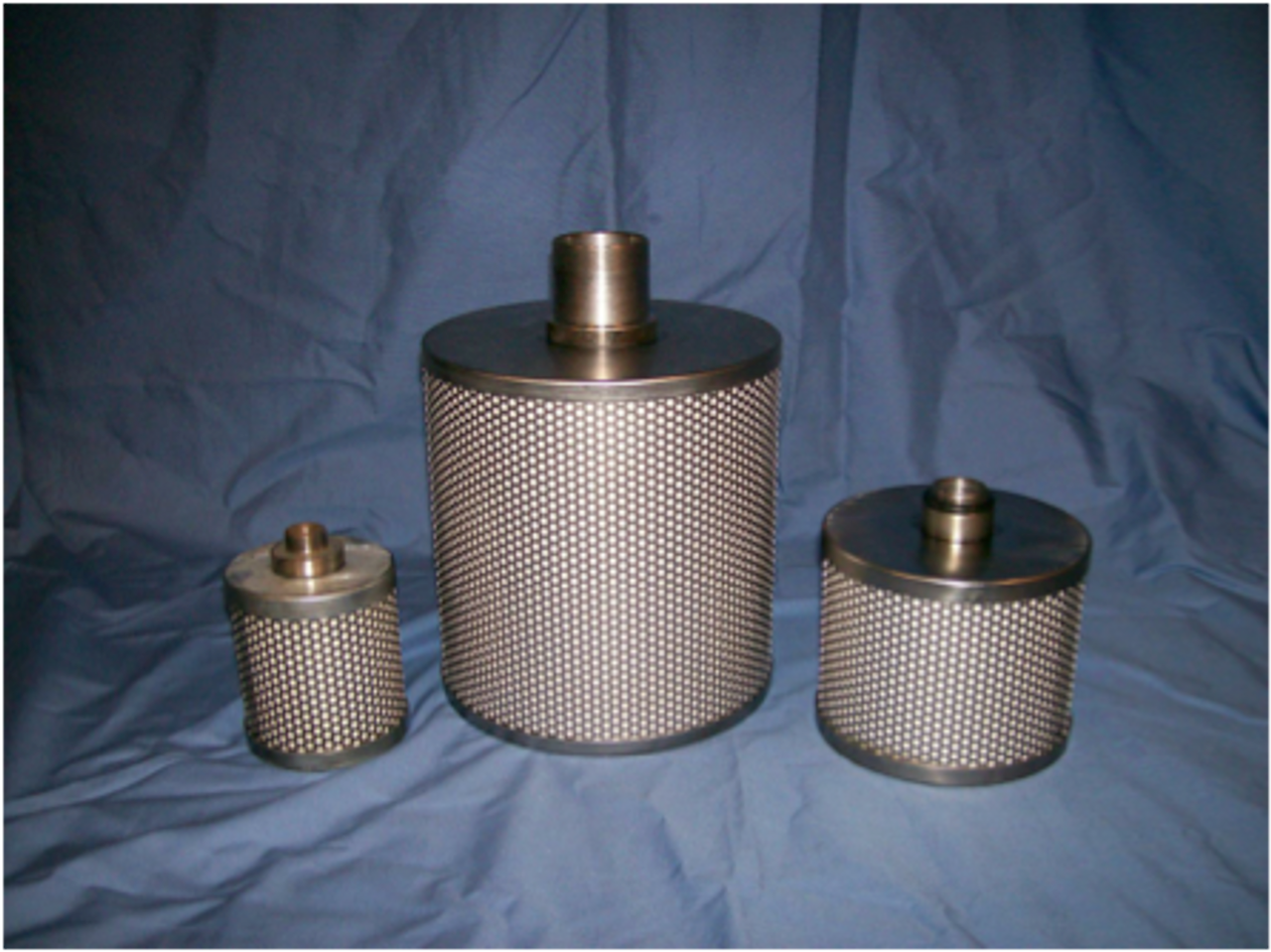 Disposable Exhaust Filter for Welch 1402