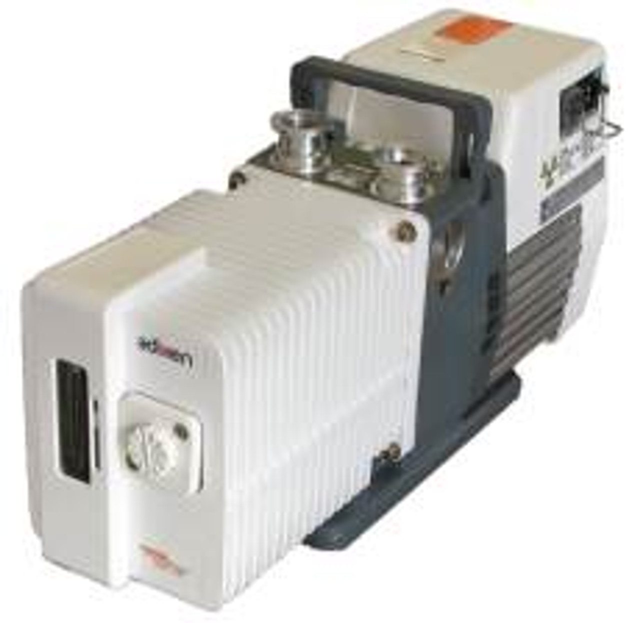 Alcatel 2021SD Vacuum Pump-Reconditioned
