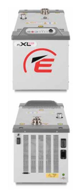 Edwards nXL200i NW40 200-230V 50/60 Hz