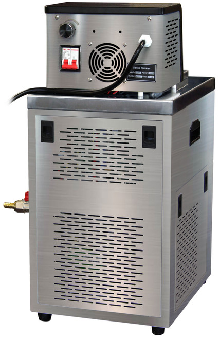 Ai SST -20°C to 99°C 7L Compact Recirculating Chiller 110V UL Certified