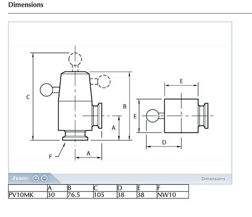 PV10MKA Pipeline Valve Manual (C31105000)