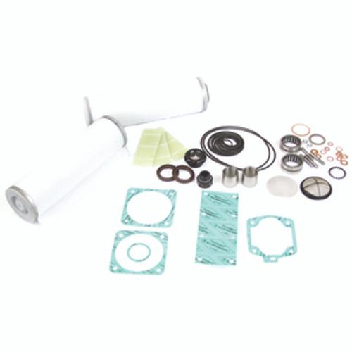 0100F Major Repair Kit with Vanes & Filters