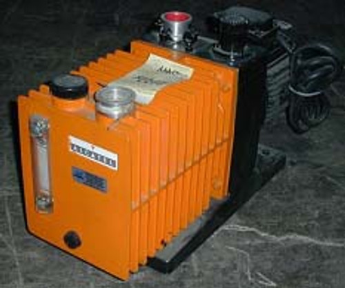 Rebuilt Alcatel 2033 SD Vacuum Pump-Reconditioned