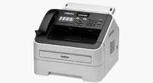 Brother Intellifax printer