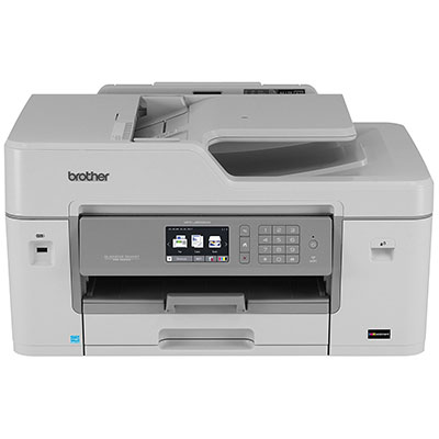 Brother MFC J6535DW XL Printer