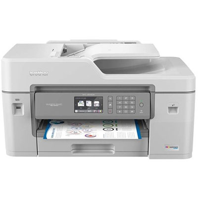 Brother MFC J6545DW Printer