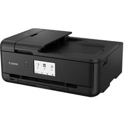 Canon PIXMA TS9520C printer