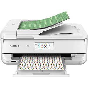 Canon PIXMA TS9521c printer