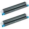 ribbon roll refills for Panasonic KX-FA55