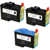 Dell Series 2 Black and color cartridge set