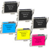 Epson T0441-T0442-T0443-T0444 6-pack replacement