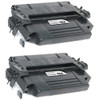 HP 98X - 92298X Black 2-pack replacement