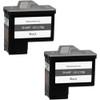 2 Pack - Black ink cartridge for Sharp UX-C70B