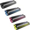 Konica-Minolta 1710517-005, 1710517-006, 1710517-007, 1710517-008 toner cartridges