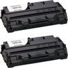 Lexmark 10S0150 - E210 - E212  2-pack replacement