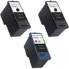 Dell Series 11 Black and Color cartridge Set