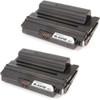 Samsung ML-D3470B Black 2-pack replacement