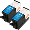 Kodak 30XL Black-1550532 2-pack replacement